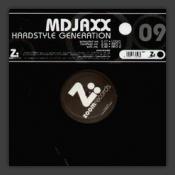 Hardstyle Generation