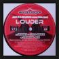 JamX & De Leon meets Tom Wax - Louder