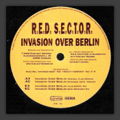 Invasion Over Berlin