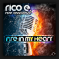 Rico E. feat. David Posor - Fire In My Heart