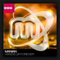 Manian - Hands Up Forever