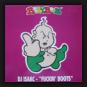 DJ Isaac - Fuckin' Boots