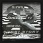 Gizmo - he Gizmania E.P. Ghost One