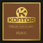 Various Artists - Kontor Top Of The Clubs 2013.01