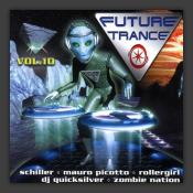Future Trance Vol. 10