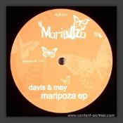 Maripoza EP