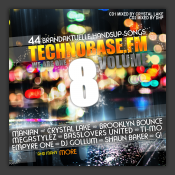 TechnoBase.FM - We aRe oNe (Vol. 8)