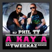 A Kay A (Da Tweekaz Remix)