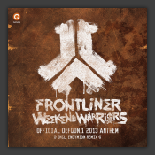 Weekend Warriors (Official Defqon.1 2013 Anthem)