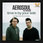 Aerosoul feat. John Ward - Time Is By Your Side