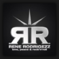 Rene Rodrigezz - Love, Peace & Rock'n'Roll