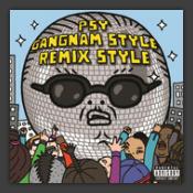 Gangnam Style (Remix Style) EP