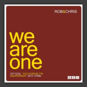 We Are One (Official Technobase.FM Easter Rave 2013 Hymn)
