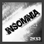 Insomnia 2k13 (Remixes)