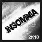 DJ Analyzer vs. Cary August - Insomnia 2k13