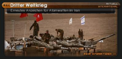 dritter weltkrieg news