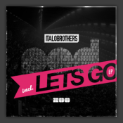 P.O.D. / Let's Go EP