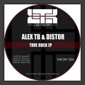 True Rock EP