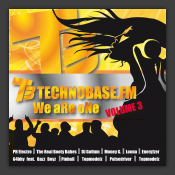 TechnoBase.FM We aRe oNe - Vol. 3