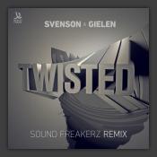 Twisted (Sound Freakerz Remix)