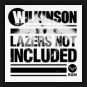 Wilkinson - Lazers Not Included