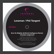 Integral Select Album Sampler