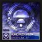 Rune, Kaiza & Elok - Dystronic EP