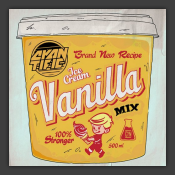 Ice Cream - Vanilla Mix