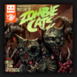 Zombie Cats - Must Eat EP