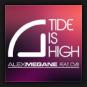 Alex Megane feat. CvB  - Tide Is High