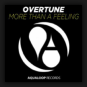 Overtune - More Than A Feeling