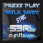 S3RL feat. SynthWulf - Press Play Walk Away