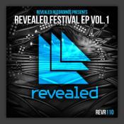 Revealed Festival E.P. Vol. 1