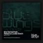 Kris Samsel feat. Rebecca Louise Burch - Nick of Time