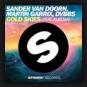 Sander van Doorn, Martin Gerrix, DVBBS feat. Aleesia - Gold Skies
