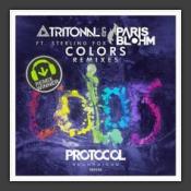 Colors (Culture Code Remix)