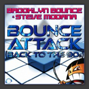 Bounce Attack (Back To The 90s) (Main Bundle)