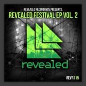 Revealed Festival E.P. Vol. 2