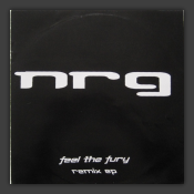 N.R.G. - Feel The Fury Remix EP