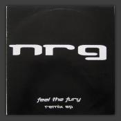Feel The Fury Remix EP