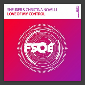 Love Of My Control