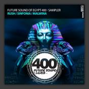 Future Sound of Egypt 400 - Sampler