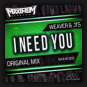 Weaver & JTS - I Need You