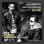 Alive (The Remix Edition Part Two)