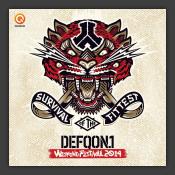Defqon 1 2014
