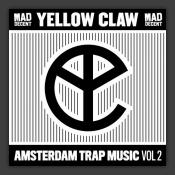 Amsterdam Trap Music Vol. 2