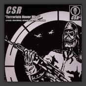 Terrorists Never Miss
