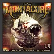 Montacore EP