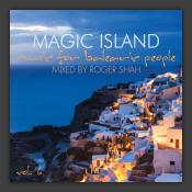 Magic Island - Music For Balearic People, Vol. 6