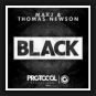 Makj & Thomas Newson - Black